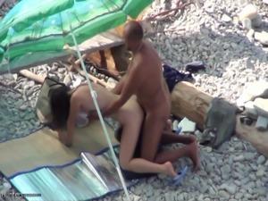 Voyeur sex beach 7 DR3