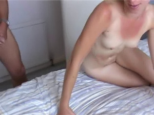 British MILF Louise Part 2