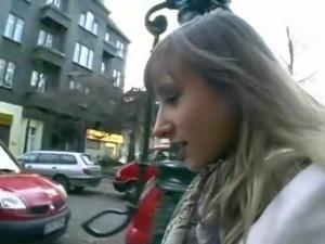 Anna - Sexy Kurven German free