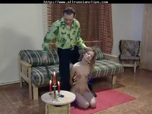 Russian russian cumshots swallow free