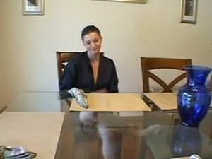 Sara Stone Busty Handjob