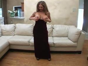 Hot Rio Wife velvet dress