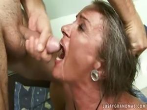 Lusty Grandmas - Sandora free