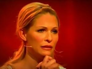 Sonya Kraus-Mega Titten