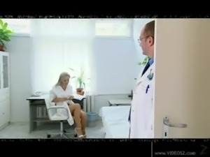 Doctor Sophie Angel is in for s ... free