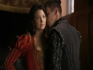 Natalie Dormer - The Tudors free