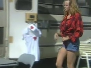 Stormy Daniels in Trailer Trash Nurses 6
