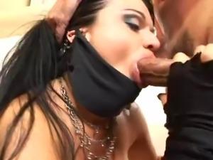 Think, ninja do funk missao anal are