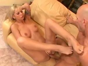 Brooke Banner  Barefoot maiacs