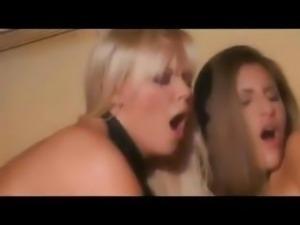 Ellen Saint Hot Russian Group Sex