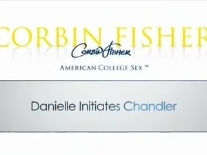 DaNiElLe INITIATES ChAnDLEr