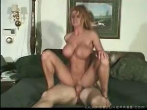Sana Fey - Double D Divas