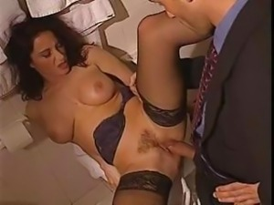 Italian porn babes doing what they do best and they are such lovely chicks