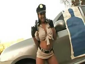 Officer Priya Rai