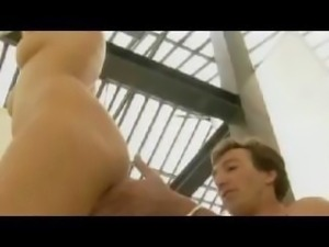 Young Anita Blond Gets Fucked