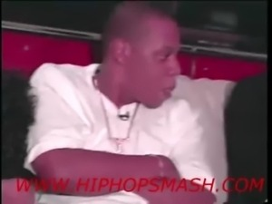 Rapper JAY Z sextape interview free