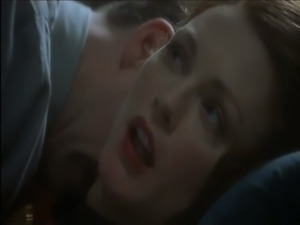 Gorgeous actress Julianne Moore takes that big dick in 'The End of the Affair'