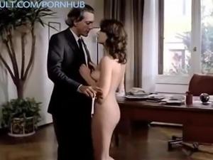 Butt paula nude marshall