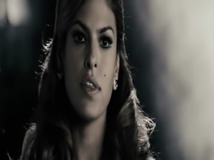 Eva Mendes - The Spirit free