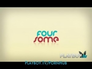 "PLAYBOYTV - Original Series ""FOURSOME"" - Season 1, Episode 2"