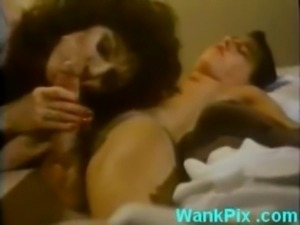 Kay Parker taking advantage of  ... free