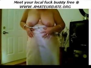 Granny Strip amateur Bigass boo ... free