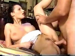 Michelle es Sandra Scene #1