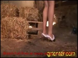 French Farm Girls 5 free