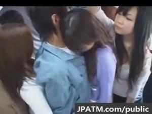 Japanese public sex - Sexy Japa ... free
