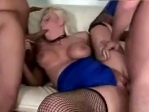 Nikki Hunter In Open Up Slut