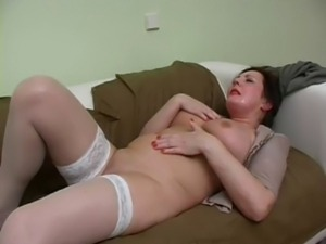 Mature Hot Russian