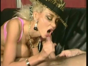Dolly Buster - Dreams of Anal
