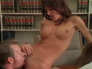 Classic Pornstars: Sydnee Steele