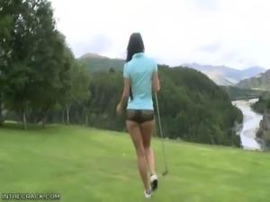jugando golf free