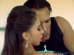 Alexis Love Belle Hostage teen amateur teen cumshots swallow dp anal