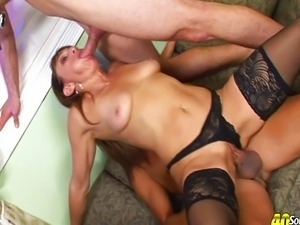 Jillian Foxxx 40
