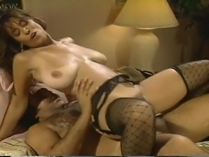 Christy Canyon  - The Lost Footage - Scene 7