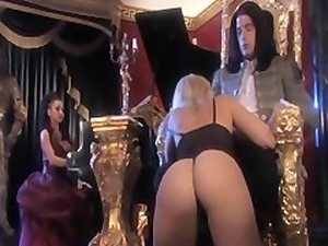Vampiress - Scene 5 - Pink Kitty Video