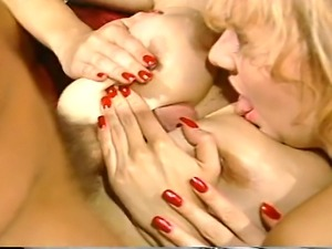 Christy Canyon  - The Lost Footage - Scene 5