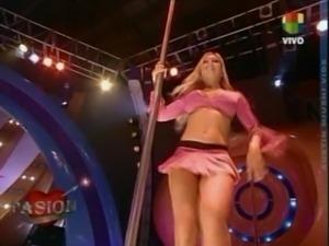 Bailarinas De Pasion - Pink Sho ... free