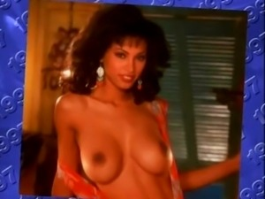 Playboy Playmate Video Calendar 1997