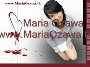 Maria Ozawa Streaptease tease and sexy moves