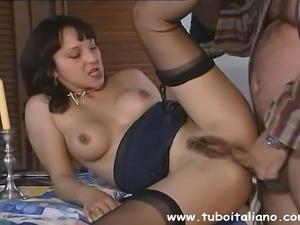 Claudia Italian Casting Esordiente