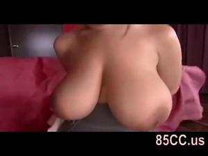 horny busty maid
