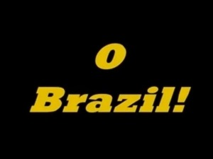 Boneca Brasileira - -
