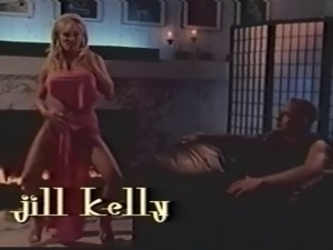 Jill Kelly - Fireplace