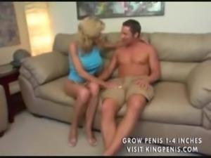Fucking My Friends Hot Mom Part1 free