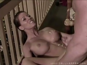 Tabitha Stevens - Hut Sex