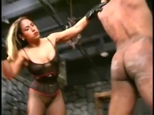 Ruthless Vixens - Flogging