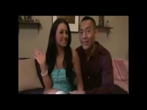 Asian Guy White Girl Interracial European Indian free